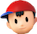 Ness face